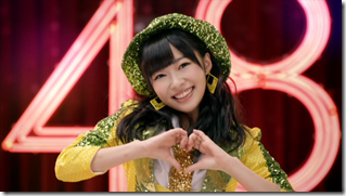 AKB48 in Koisuru Fortune Cookie (10)