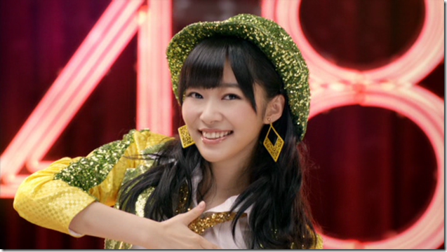 AKB48 in Koisuru Fortune Cookie (21)