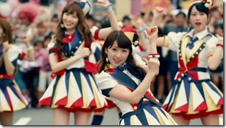 AKB48 in Koisuru Fortune Cookie (41)