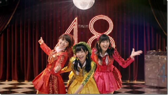 AKB48 in Koisuru Fortune Cookie (60)
