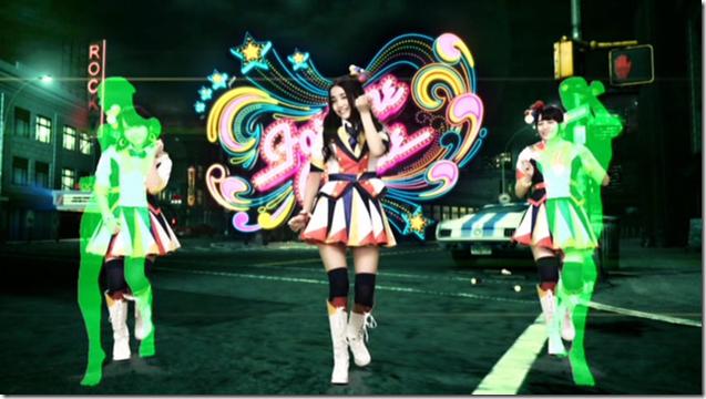 AKB48 Koisuru Fortune Cookie choreography video Type B (13)