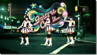 AKB48 Koisuru Fortune Cookie choreography video Type B (22)