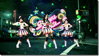 AKB48 Koisuru Fortune Cookie choreography video Type B (4)