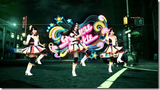 AKB48 Koisuru Fortune Cookie choreography video Type B (6)