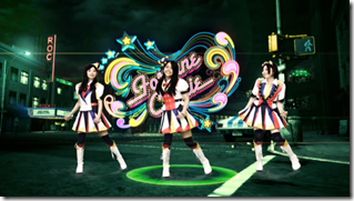 AKB48 Koisuru Fortune Cookie choreography video Type K (2)