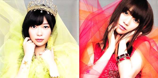 AKB48 Koisuru Fortune Cookie Type A single jacket & poster (2)