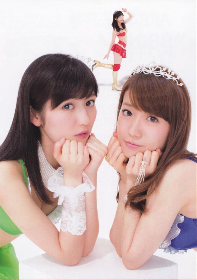 AKB48 Mizugi Surprise 2013 (107)