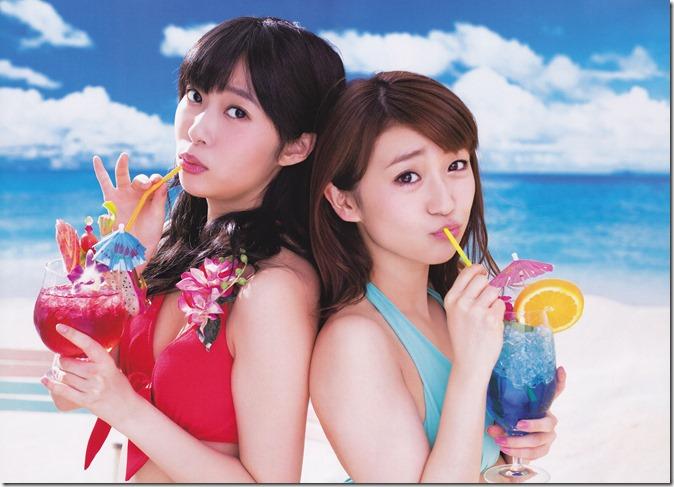 AKB48 Mizugi Surprise 2013 (10)