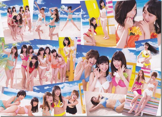 AKB48 Mizugi Surprise 2013 (11)