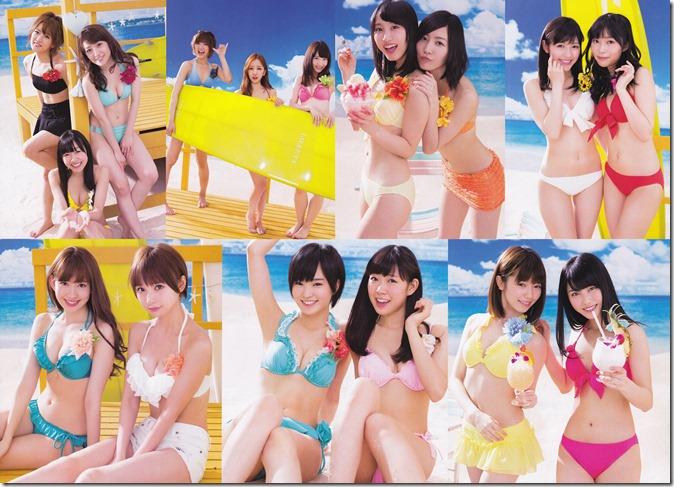 AKB48 Mizugi Surprise 2013 (12)