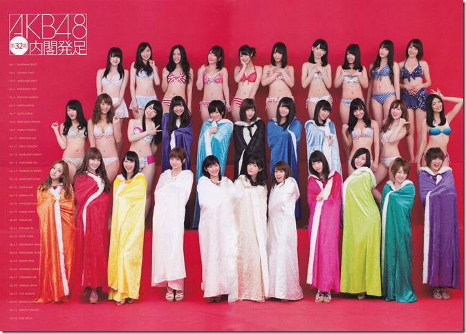 AKB48 Mizugi Surprise 2013 (3)