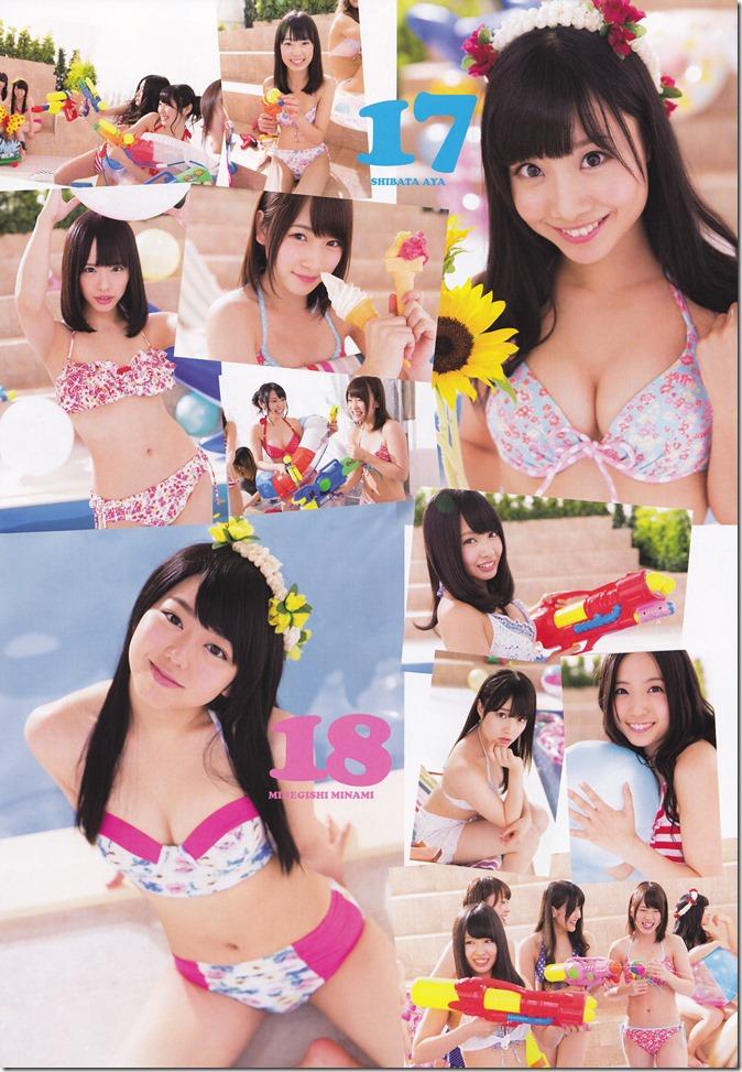 AKB48 Mizugi Surprise 2013 (48)