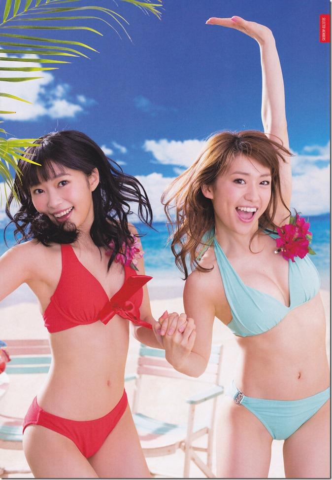 AKB48 Mizugi Surprise 2013 (4)