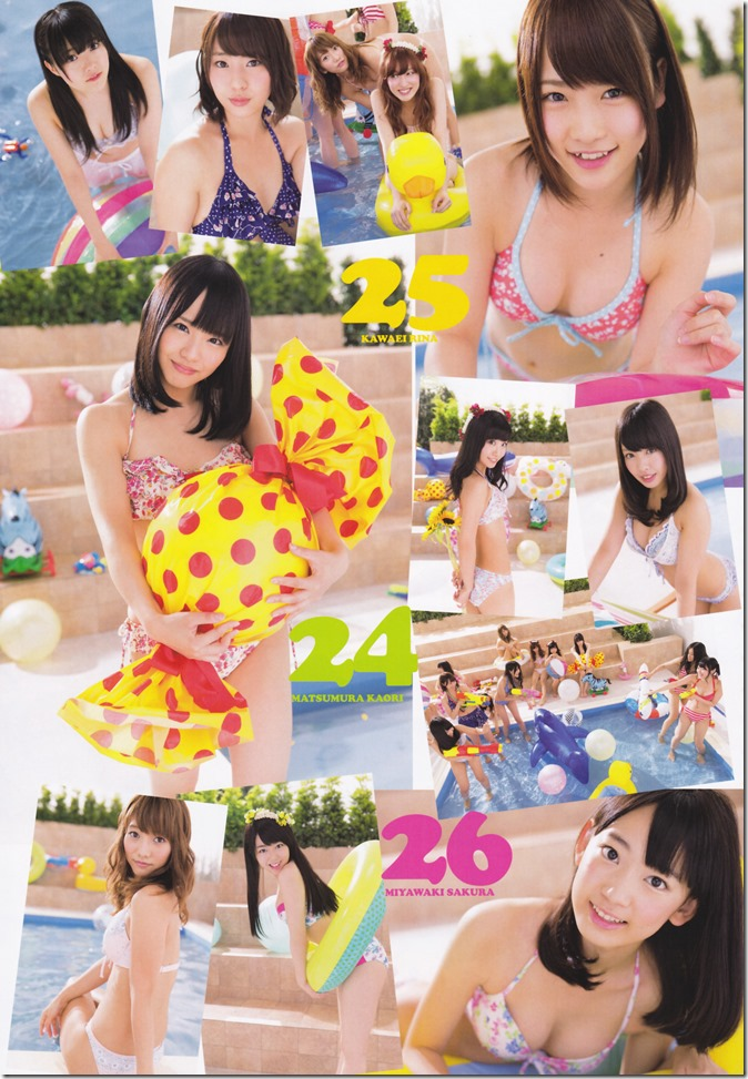 AKB48 Mizugi Surprise 2013 (51)