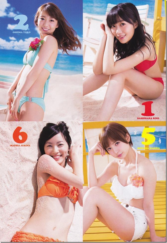 AKB48 Mizugi Surprise 2013 (6)