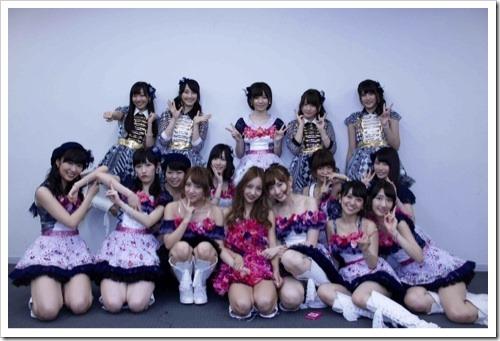 AKB48 Mstation