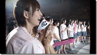 AKB48 Namida no seijanai (Shinoda Mariko graduation song) (10)