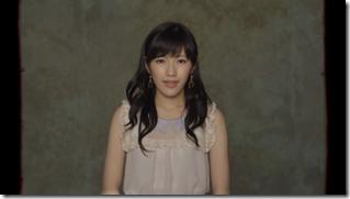 AKB48 Namida no seijanai (Shinoda Mariko graduation song) (21)