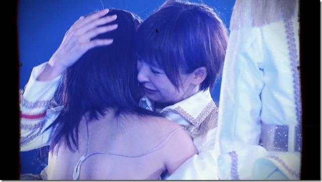 AKB48 Namida no seijanai (Shinoda Mariko graduation song) (23)