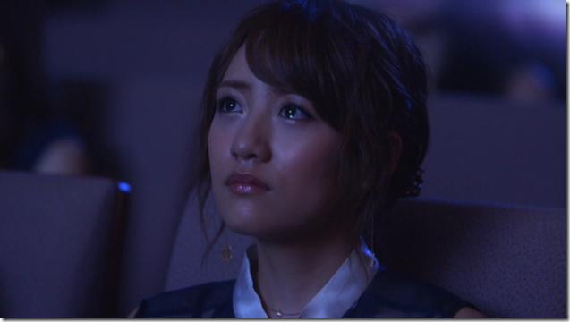 AKB48 Namida no seijanai (Shinoda Mariko graduation song) (29)