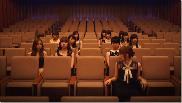 AKB48 Namida no seijanai (Shinoda Mariko graduation song) (31)