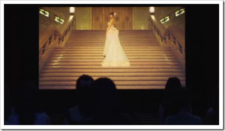AKB48 Namida no seijanai (Shinoda Mariko graduation song) (40)
