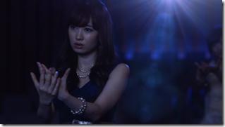 AKB48 Namida no seijanai (Shinoda Mariko graduation song) (8)