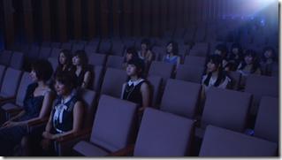 AKB48 Namida no seijanai (Shinoda Mariko graduation song) (9)