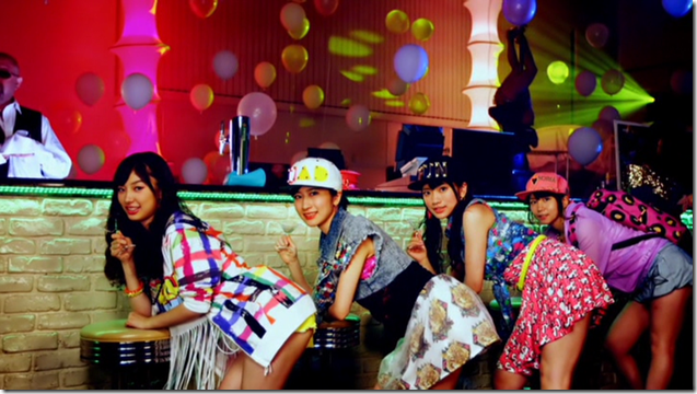 AKB48 Next Girls in Kondokoso Ecstasy (20)