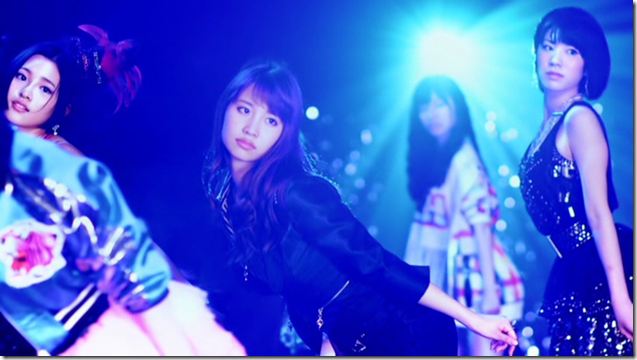 AKB48 Next Girls in Kondokoso Ecstasy (30)
