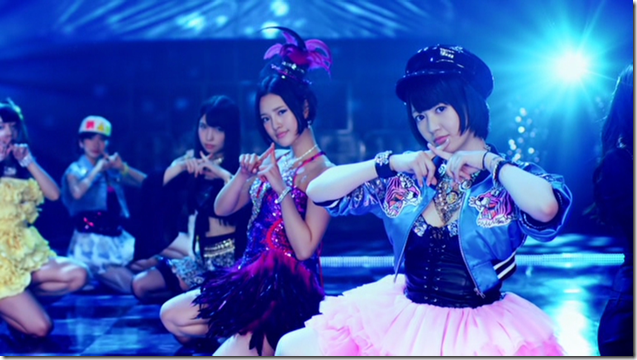 AKB48 Next Girls in Kondokoso Ecstasy (33)