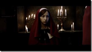 AKB48 Saigo no door (Itano Tomomi graduation song) (13)