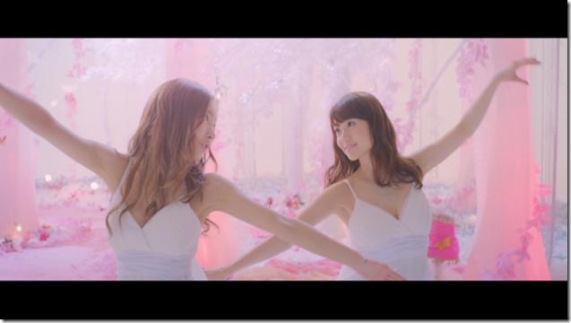 AKB48 Saigo no door (Itano Tomomi graduation song) (27)