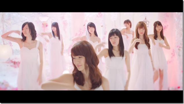 AKB48 Saigo no door (Itano Tomomi graduation song) (33)
