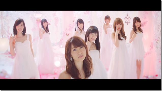 AKB48 Saigo no door (Itano Tomomi graduation song) (35)
