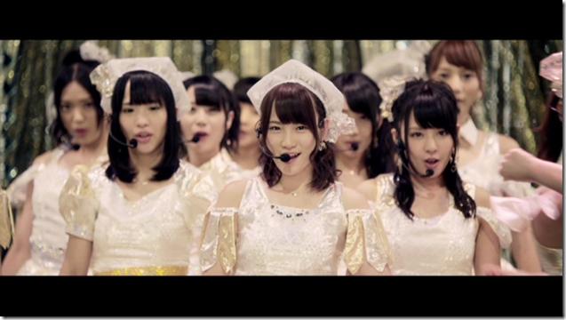 AKB48 Undergirls in Ai no imi wo kangaete mita (11)