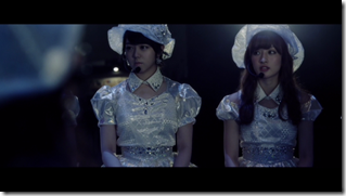 AKB48 Undergirls in Ai no imi wo kangaete mita (6)