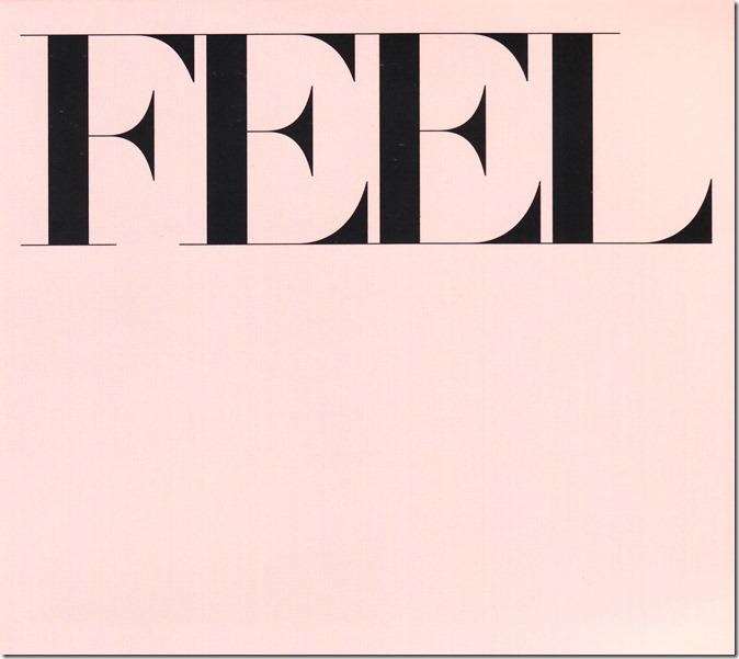 Amuro Namie FEEL (2)