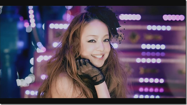 Amuro Namie in Big Boys Cry (10)