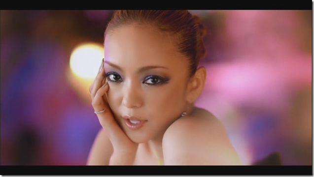 Amuro Namie in Hands On Me (10)