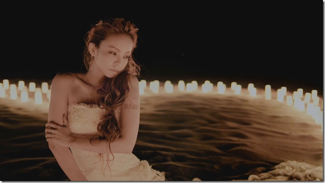 Amuro Namie in Let Me Let You Go (18)