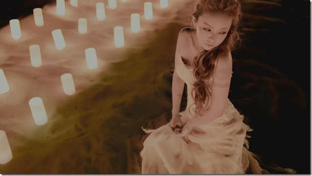 Amuro Namie in Let Me Let You Go (19)