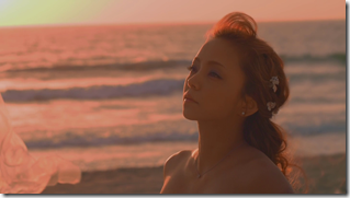 Amuro Namie in Let Me Let You Go (9)