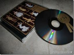 FS4 FOLK SONGS 4 CD