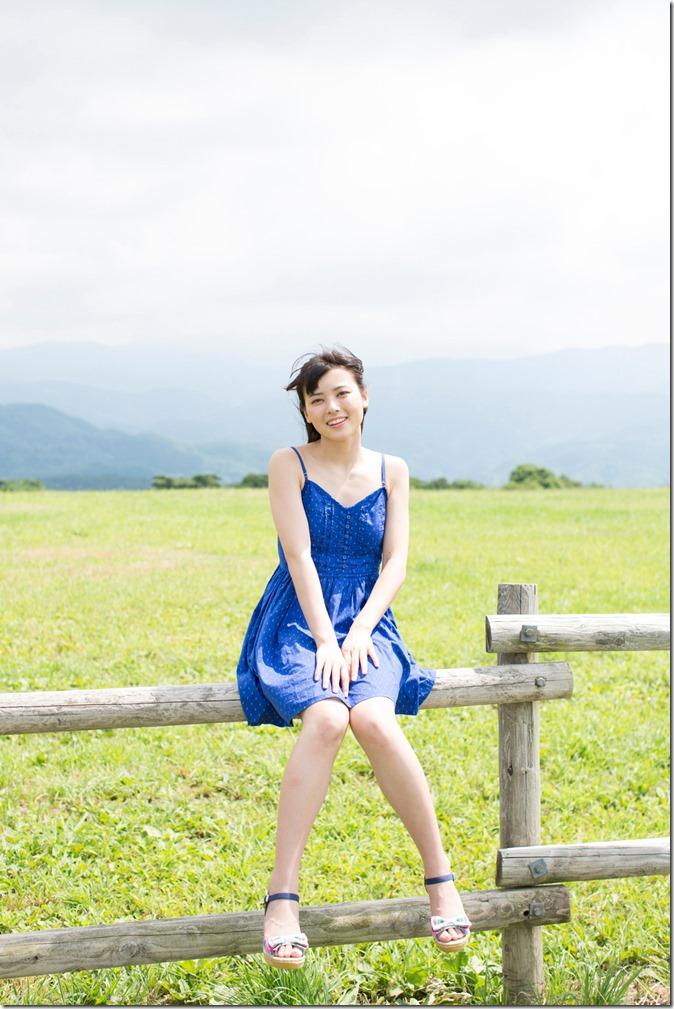 H!P Digital Photo book vol.104 Yajima Maimi (100)