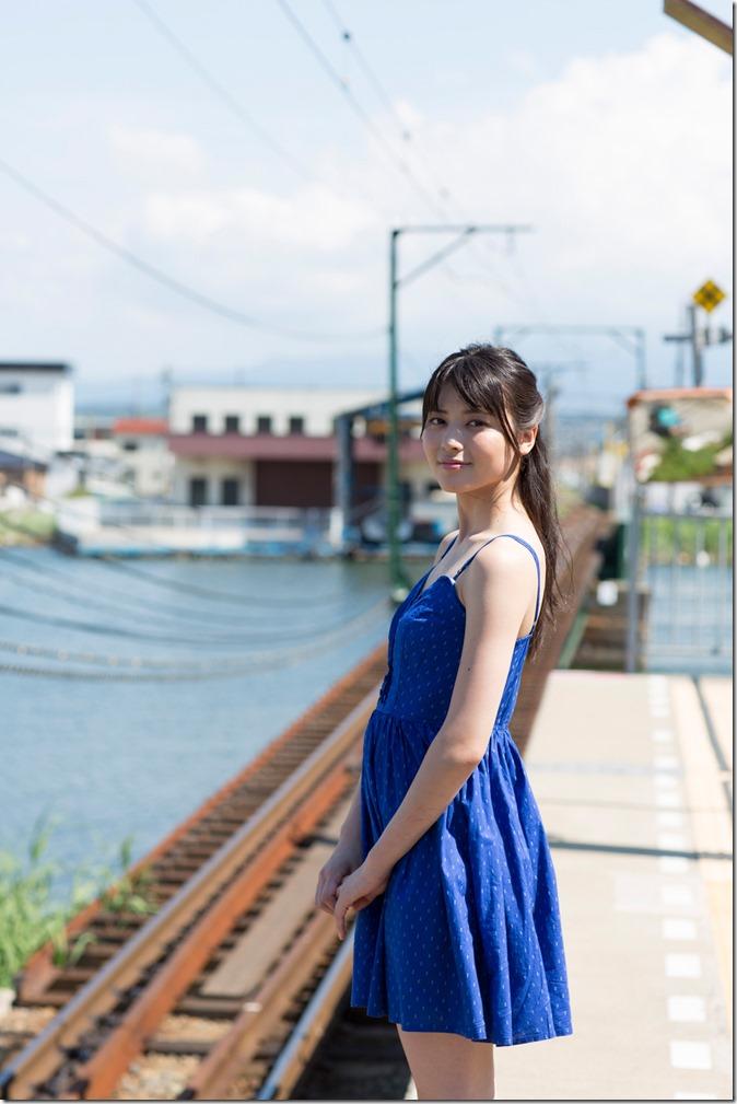 H!P Digital Photo book vol.104 Yajima Maimi (103)