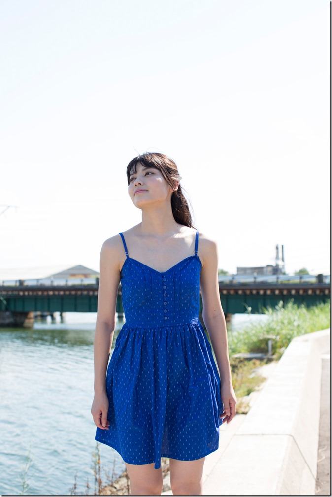 H!P Digital Photo book vol.104 Yajima Maimi (105)