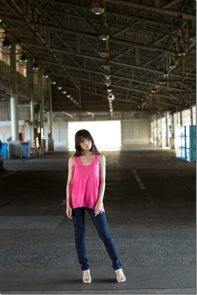 H!P Digital Photo book vol.104 Yajima Maimi (107)