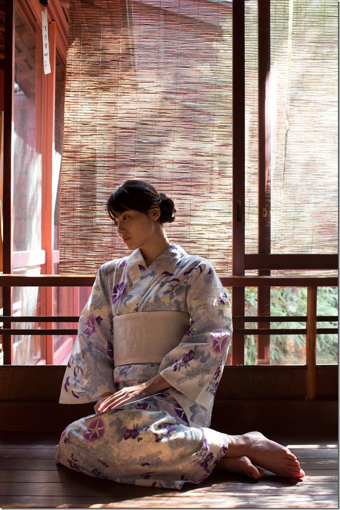 H!P Digital Photo book vol.104 Yajima Maimi (14)