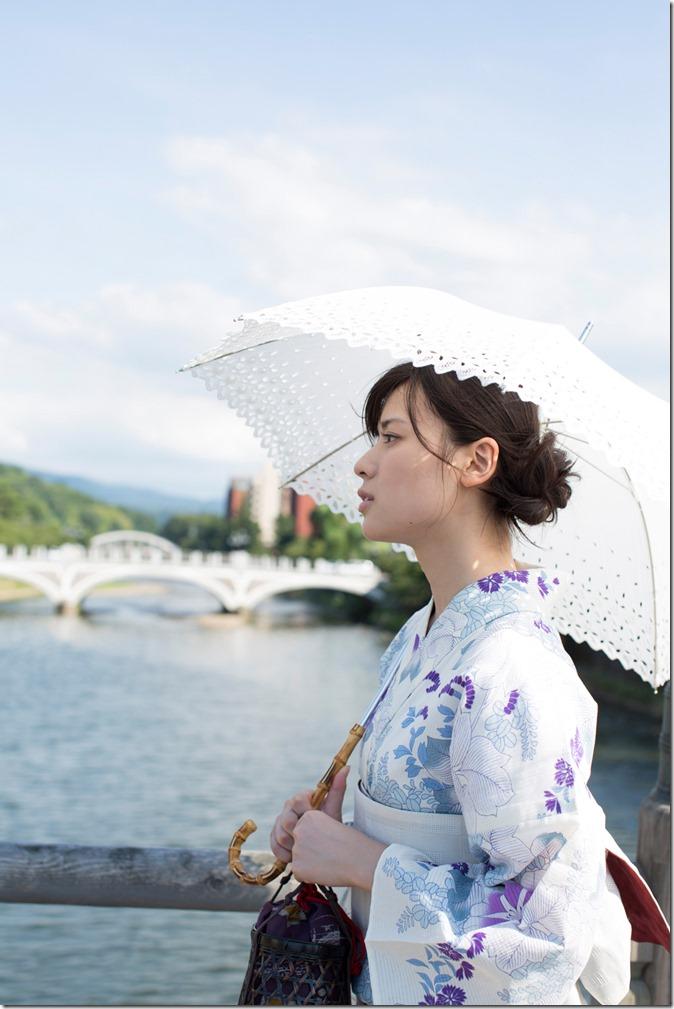 H!P Digital Photo book vol.104 Yajima Maimi (16)